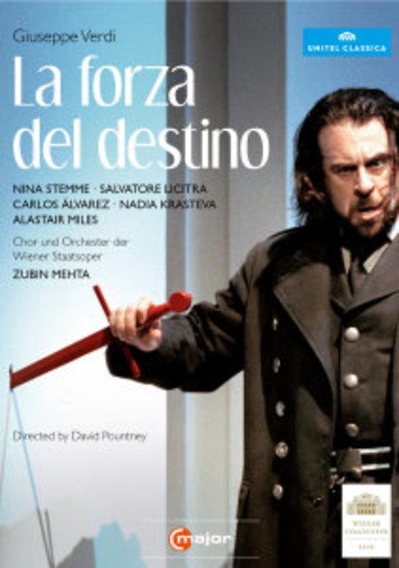 La Forza Del Destino (Wenen, 2008)