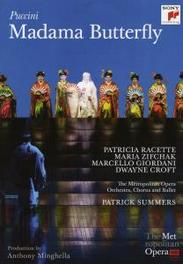 Madama Butterfly (Import)