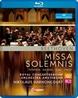 Petersen,Kulman,Gura - Missa Solemnis, Amsterdam 2012, (Blu-Ray) AMSTERDAM 2012
