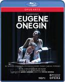 Savova/Skhovus/Petrenko/ De Nederla - Eugene Onegin, (Blu-Ray) DE NEDERLANDSE OPERA/MARISS JANSONS