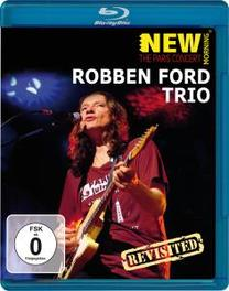 Robben Ford - The Paris Concert - Revisited