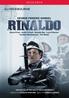 Prina/Abrahamyan/Mead/Orchestra Of - Rinaldo, (DVD) O.DANTONE/NTSC/ALL REGIONS