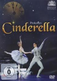 Prokofiev:Cinderella