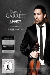 David Garrett - Playing For My Life