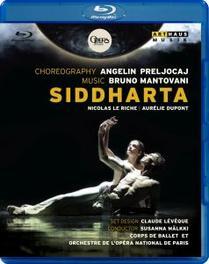 Paris Opera Ballet - Siddharta