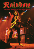 Rainbow - Live In Munich 77, (DVD) AT MUNICH OLYMPIAHALLE, GERMANY, 20TH OCTOBER 1977