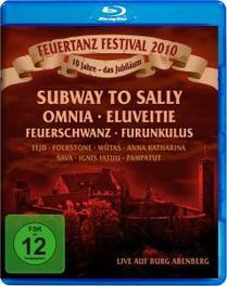 Feuertanz Festival 2010