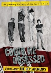 COLOR ME OBSESSED: A..