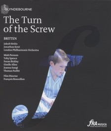 London Philharmonic Orchestra - The Turn Of The Screw