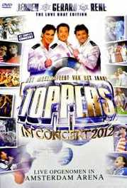 Toppers in Concert 2012 (2DVD)