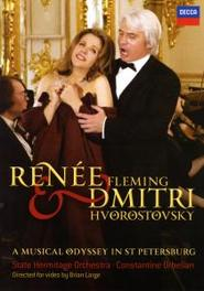 Renee Fleming - Portrait Of St. Petersburg