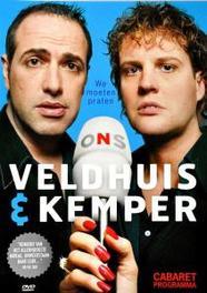 Veldhuis & Kemper - We Moeten Praten