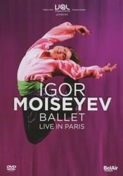 IGOR MOSEYEV BALLET:..