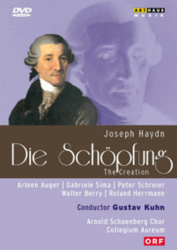 Joseph Haydn - Die Schöpfung