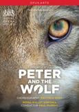 Polunin/Kemp/Royal Ballet Sinfonia - Peter And The Wolf, (DVD) ROYAL BALLET SINFONIA/P.MURPHY