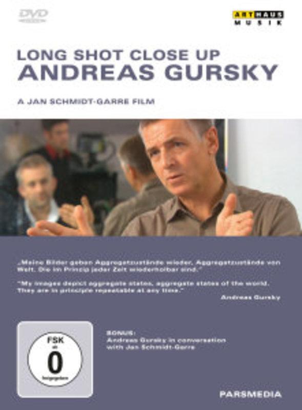 Andreas Gursky - Andreas Gursky