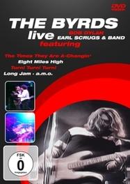 LIVE PAL/ALL REGIONS //FEAT. BOB DYLAN, EARL SCRUGS & BAND BYRDS, DVDNL
