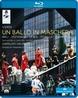 Meli,Stoyanov,Lewis,Fiorillo - Un Ballo In Mascherra, Parma 2011,, (Blu-Ray) PARMA 2011