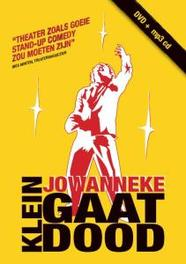 Johan Petit - Klein Johanneke Gaat Dood (Dvd+Cd)