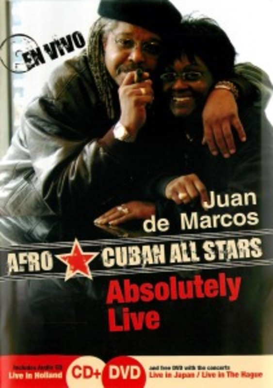 Absolutely Live -Dvd+Cd-