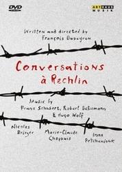 CONVERSATIONS A RECHLIN...