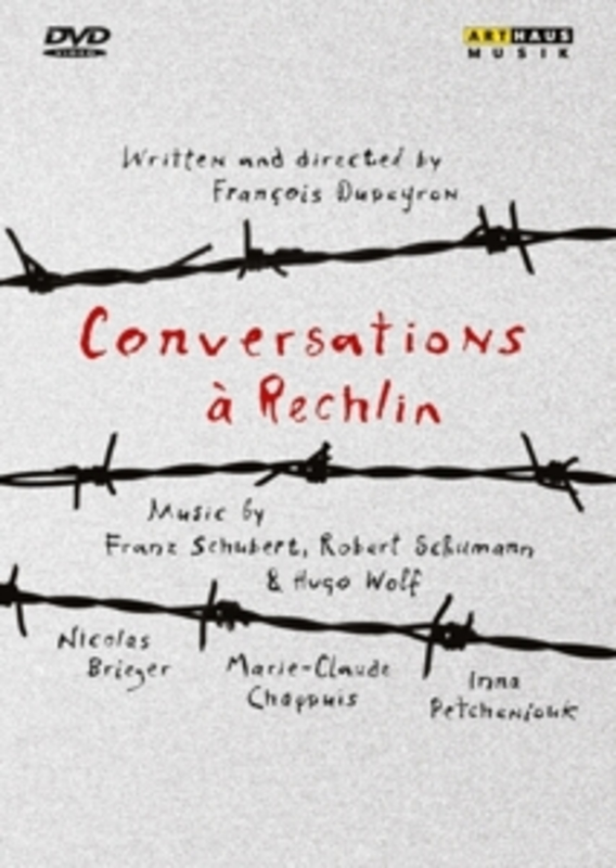 Conversation A Rechlin
