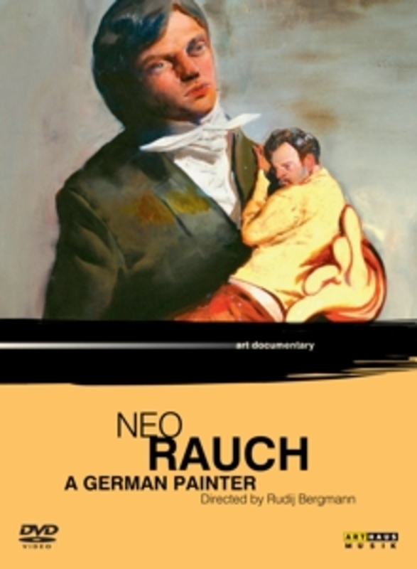 Neo Rauch - Neo Rauch, A German Painter, (DVD) DOCUMENTARY, DVDNL
