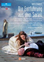Wolfgang Amadeus Mozart - Die Entfuhrung Aus Dem Se (Liceu, 2011)