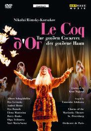 Nikolaj Rimski-Korsakov - Le Coq D'or (Parijs, 2002)