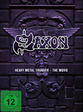Saxon - Heavy Metal Thunder...