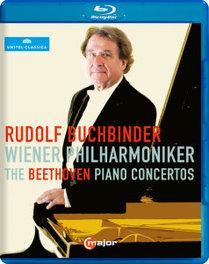Rudolf Buchbinder - Rudolf Buchbinder Met Wiener Philh