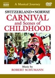 Various - A Musical Journey: Switzerland  / N, (DVD) SWITZERLAND/NORWAY//NTSC