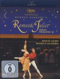 Paris Opera Ballet - Romeo & Julia