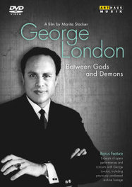 Shicoff,Malfitano,Polaski - George London, Between Gods And Dem