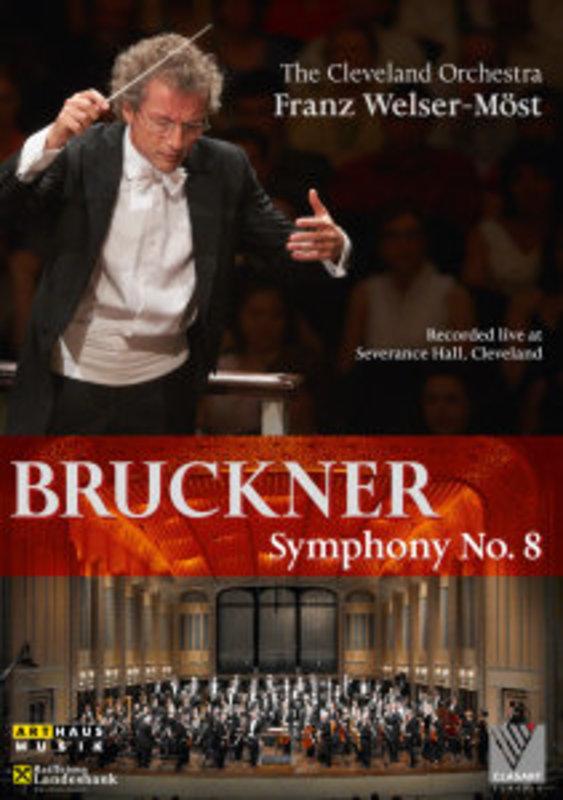 Cleveland Orchestra - Symphony No. 8