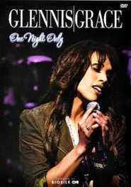 Glennis Grace - One Night Only