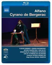 Valencian Community Orchestra - Cyrano De Bergerac