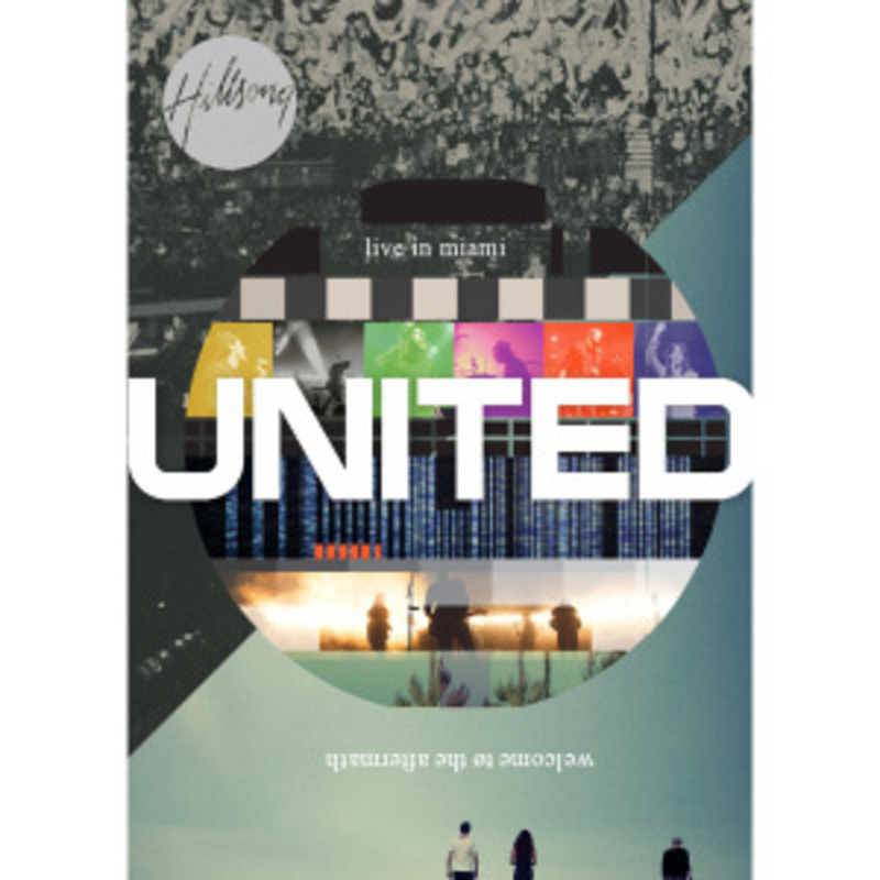 Hillsong United - Live In Miami!