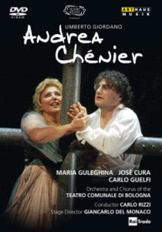 Umberto Giordano - Andrea Chenier
