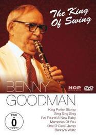 KING OF SWING PAL/ALL REGIONS BENNY GOODMAN, DVDNL