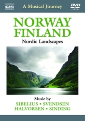 A MUSICAL JOURNEY:NORWAY/...