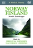 Various - A Musical Journey: Norway / Finland, (DVD) NTCS//ALL REGIONS