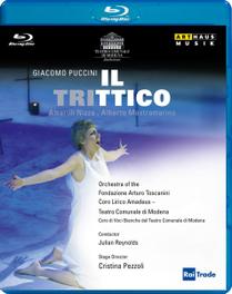 Mastromarino Nizza - Il Trittico,Modena 2007