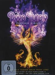 Deep Purple - Phoenix Rising (Dvd+Cd)