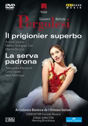 IL PRIGIONIER SUPERBO/LA