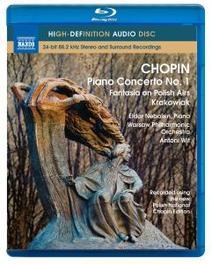 Eldar/Warsaw Philharmonic Nebolsin - Piano Concerto No.1