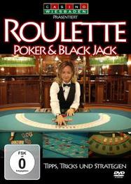 Poker-Black Jack &  Roullette -Quick & Easy Guide