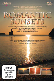Special Interest - Romantic Sunsets
