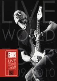 Eros Ramazzotti - 21.00 Eros Live World Tour 2009/2010