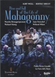 RISE AND FALL OF MAHAGONN